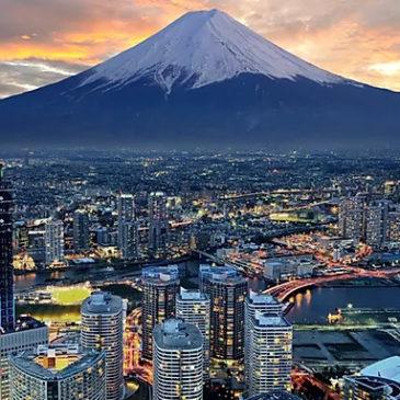 Самые интересные факты про Японию и японцев