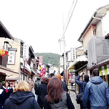 Турист в Японии – Вопросы и ответы