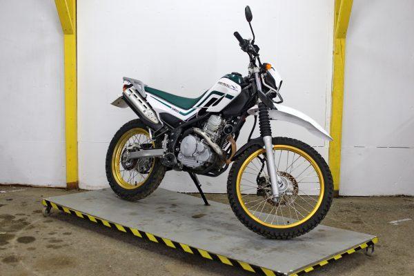 Yamaha Serow 250