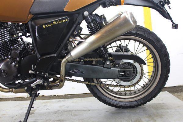 SWM Gran Milano 440