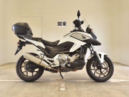 Honda NC700XD