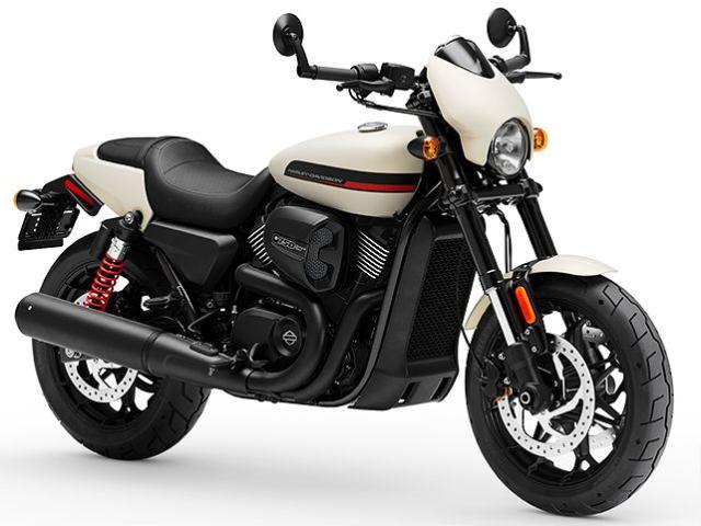 Harley Davidson XG750A Street Rod