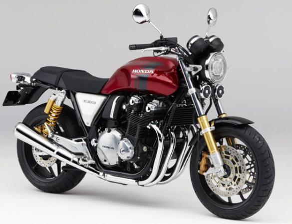 Honda CB1000RS