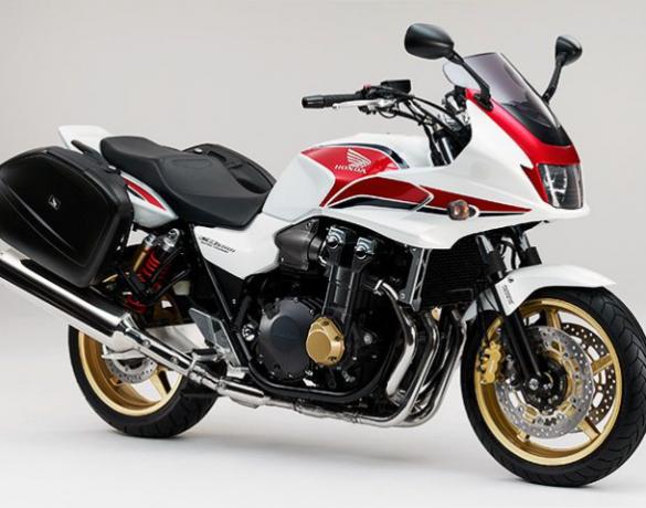Honda CB1300 Super Touring