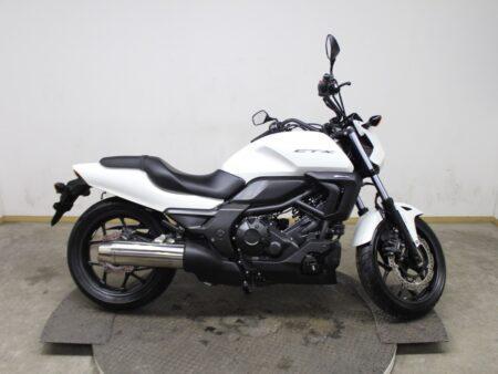 Honda CTX700N DCT