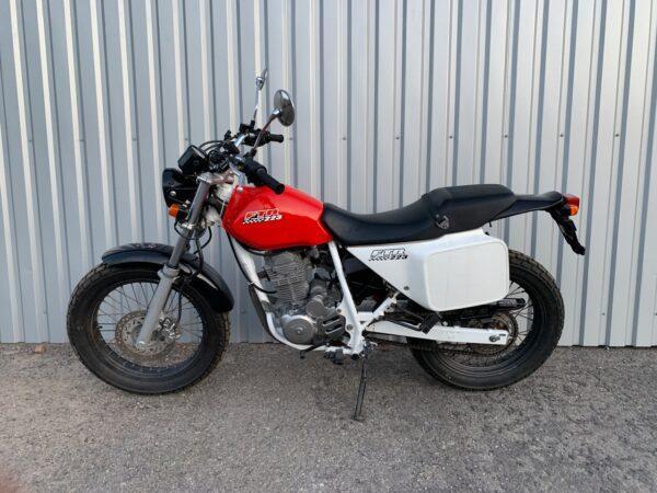 Honda FTR223