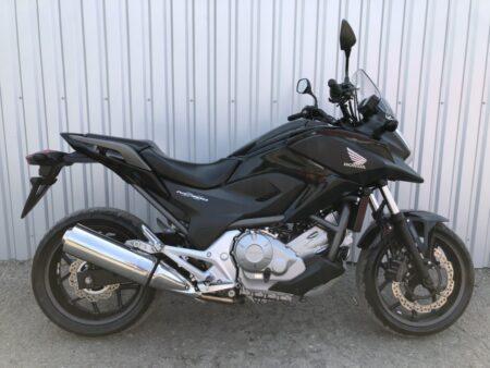 Honda NC700XA Adamoto