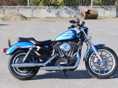 Harley-Davidson XL1200 RI