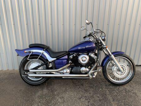 Yamaha DragStar 400 / XVS400