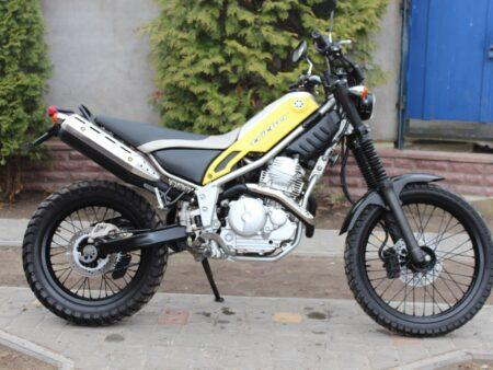 Yamaha Tricker / XG250
