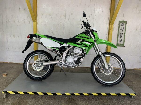 Kawasaki KLX250FI