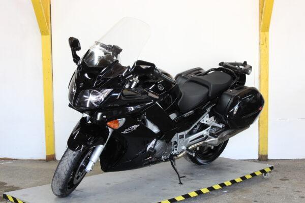 Yamaha FJR1300AS adamoto