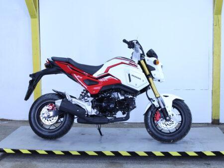 Honda Grom 125 MSX125 Adamoto
